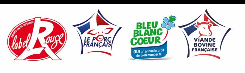 agraf : Label Rouge - Le_porc_francais - Viande bovine francaise