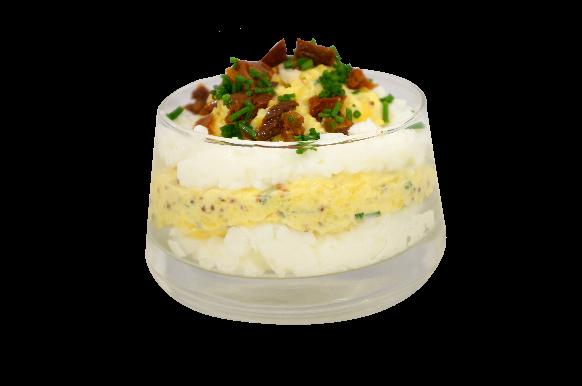 l'Oeuf mayonnaise-Crédit photo B. Joye et J. Berard